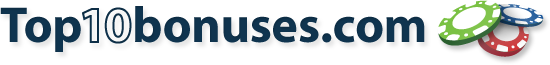Top 10 Bonuses Logo